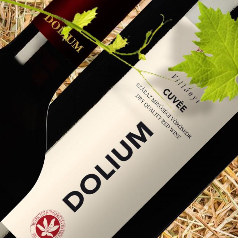Dolium Villányi Cuvée