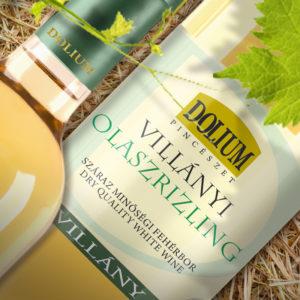 Dolium_Villányi_Olaszrizling
